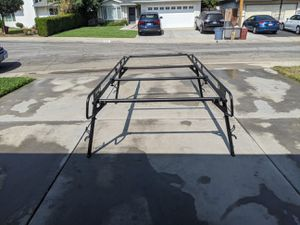 Weather Guard Full size ladder rack w/ accessory crossmember for Sale in Temple City, CA