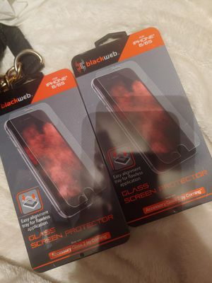 IPhone 6/6s accessories for Sale in Wichita, KS