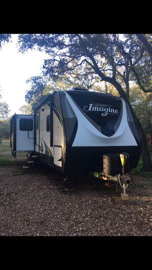 2018 GRAND DESIGN IMAGINE RV for Sale in Odessa, TX