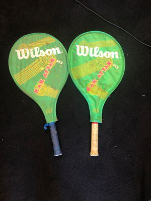 Wilson tennis racket for Sale in Corona, CA
