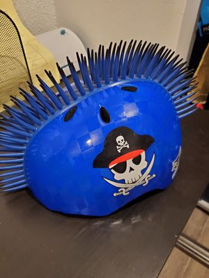 Fun pirate helmet for Sale in San Diego, CA