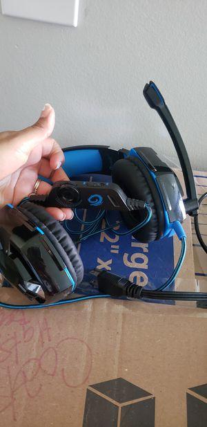 Gaming headphones for Sale in Miramar, FL