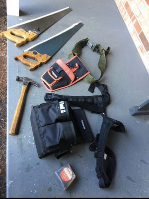 Tool bundle for Sale in Oregon City, OR