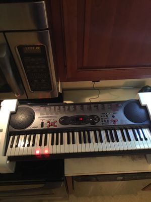 New Casio Lk 35 Keyboard for Sale in Menges Mills, PA