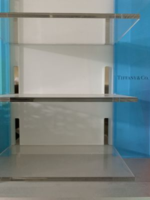 Tiffany and co Display Case for Sale in Arcadia, CA