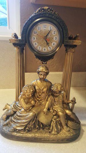 Antique Clock for Sale in Walnut Creek, CA