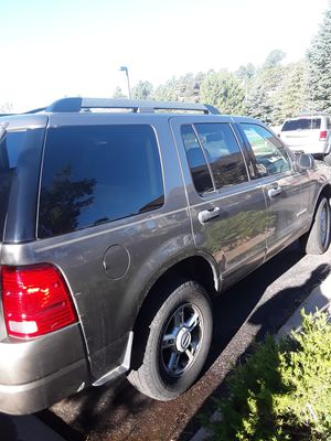 2005 ford explorer for Sale in Colorado Springs, CO