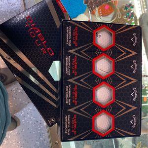 Callaway Golf Balls, 4 Dozen Available for Sale in Winston-Salem, NC