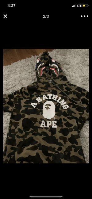 Bape hoodie for Sale in Brooklyn, NY