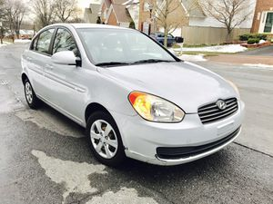 2009 Hyundai ACCENT- drives GOOD for Sale in Beltsville, MD