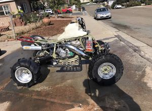 1986 Honda trx 250r parting out for Sale in Chula Vista, CA