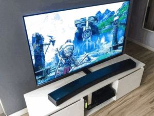 Free Smart TV oLed for Sale in Spencer, WI