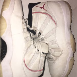 Jordan 11 High Top Lows for Sale in Raleigh, NC