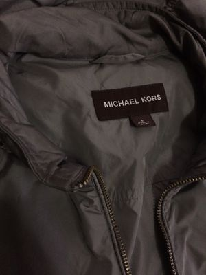 Michael Kors limited edition jacket size L for Sale in San Diego, CA