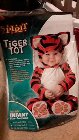 Halloween Costumes Children's and Infants for Sale in Rockwall, TX
