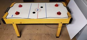 Air Hockey Table for Sale in Enumclaw, WA