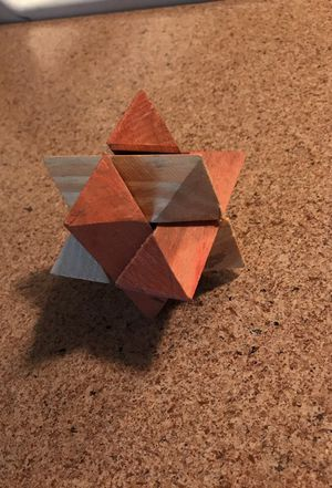 Origami Puzzle Game for Sale in Tempe, AZ