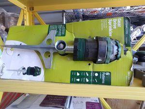 3-Sprinkler orbit gear drive 6 patterns for Sale in Phoenix, AZ