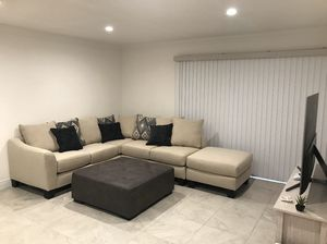 Couch Sofa Sectional for Sale in Miami, FL