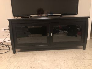TV Cabinet for sale for Sale in Highland Park, IL