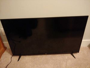 2019 TCL 49 inch LED 5 Series- Smart 4k Roku Tv for Sale in Pelham, AL