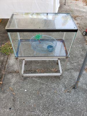 10 Gallon Cage for Sale in Lakeland, FL
