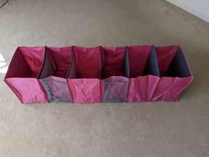 Hanging Closet Organizer for Sale in Frederick, MD