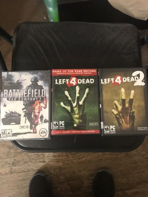 PC games for Sale in Austin, TX