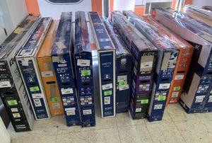 Tv liquidation event! Samsung Vizio and more ! 👍🙏👍🙏 IA1 for Sale in El Camino Village, CA
