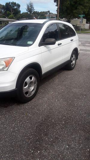 2011 Honda CRV for Sale in Tampa, FL