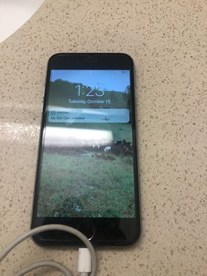 iPhone 6 for Sale in Newark, CA
