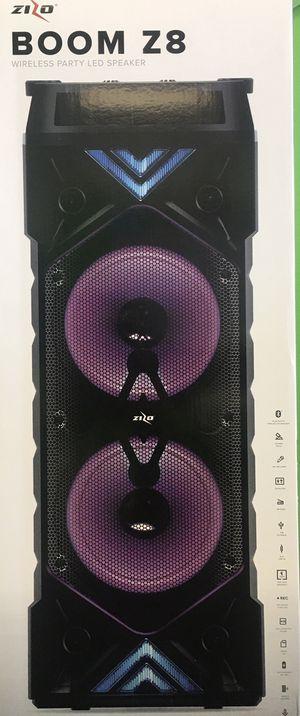 Zizo BOOM Z8 for Sale in Waianae, HI