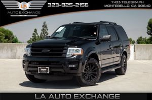 2016 Ford Expedition for Sale in Montebello, CA