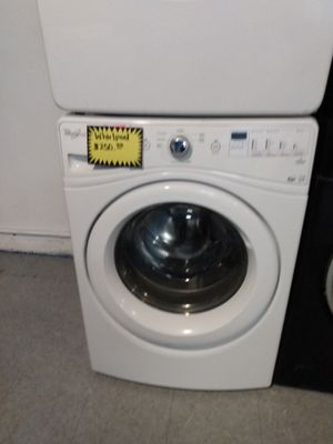 Whirlpool front load washer working perfectly for Sale in Baltimore, MD