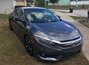 Honda Civic 2016 for Sale in Kissimmee, FL
