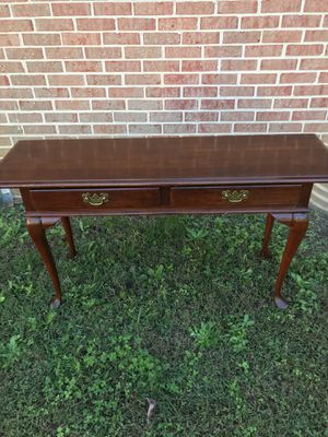 Sofa/foyer table for Sale in Taylors, SC