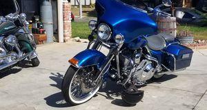 Harley davidson for Sale in Garden Grove, CA