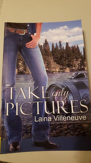 Take Only Pictures (LGBT novel) for Sale in Hialeah, FL