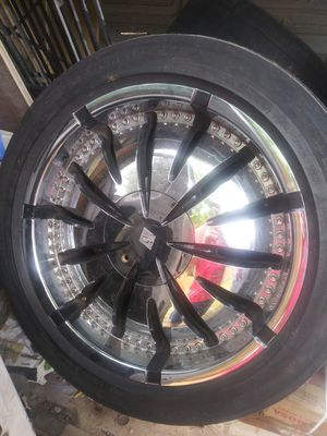 4 rims universal for Sale in Marietta, GA