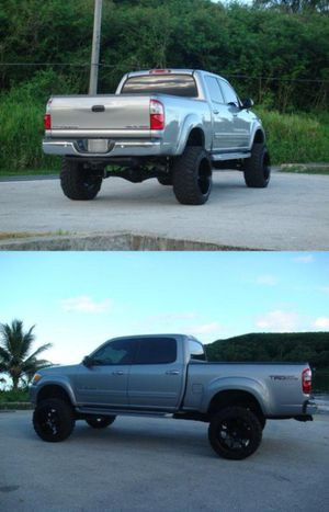 1OOO$Price 2005 Toyota Tundra for Sale in Oakland Park, FL