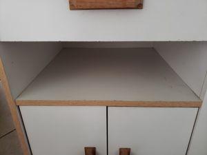 Multi uses oven kitchen cabinet for Sale in Miami Beach, FL