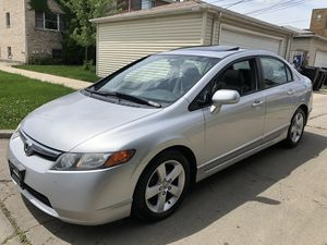 2006 Honda Civic LX for Sale in Elmwood Park, IL