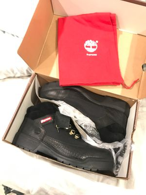 Supreme Timberland Field Boot for Sale in Glendale, CA