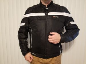 Cortec GX Air motorcycle jacket for Sale in Beckley, WV