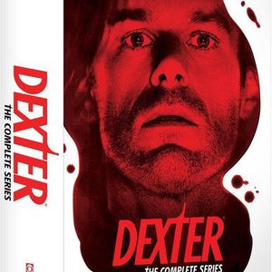 DEXTER — Complete Series — BLU-RAYs for Sale in Seal Beach, CA