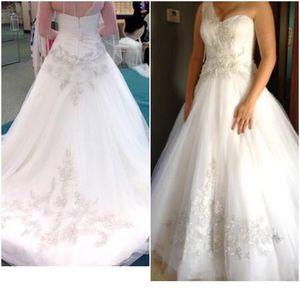 Wedding gown for Sale in Fairfax, VA