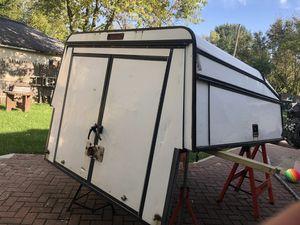 Camper for 02 Silverado for Sale in West Chicago, IL