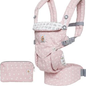 Hello Kitty Ergobaby OMNI 360 all-in-one carrier for Sale in Queens, NY