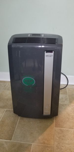 DELONGHI PORTABLE AC for Sale in Houston, TX