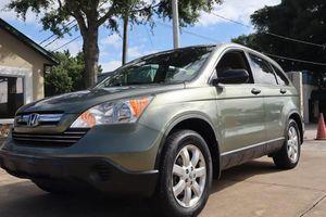 Cleann 2OO7 Honda CR-V EX Model ON SALEE for Sale in Mesa, AZ